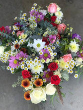 Signature Flower Basket