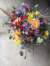 Colorful Blooms Medium - Free Delivery