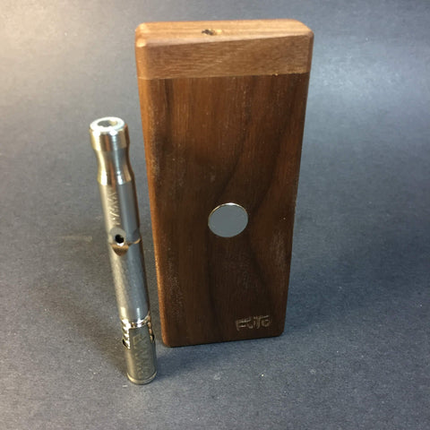 FutoStash S - Walnut