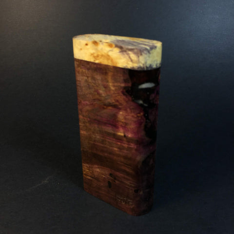 Galaxy Burl Dugout #271 - Futo Model GX