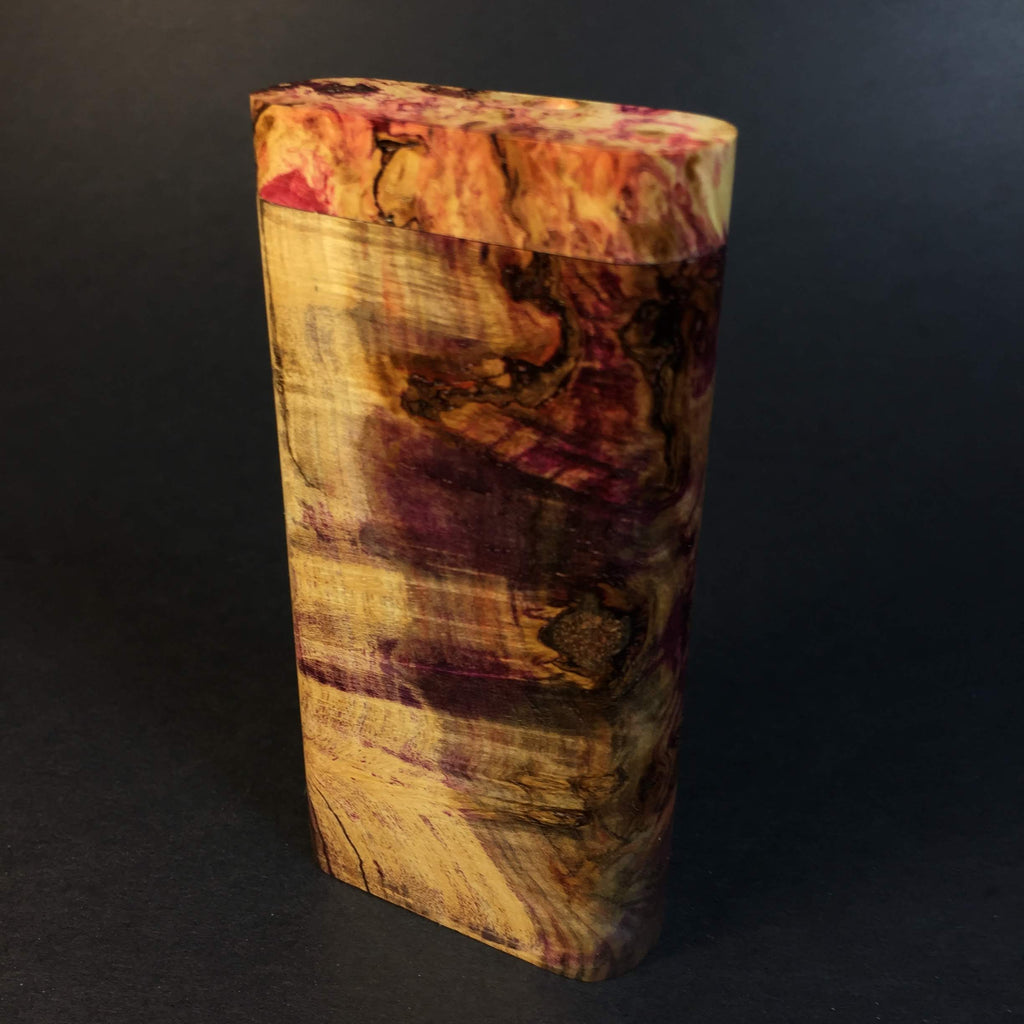 Galaxy Burl Dugout #272 - Futo Model GX