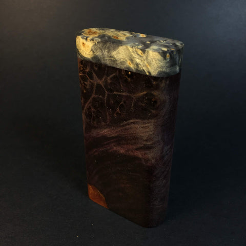 Galaxy Burl Dugout #273 - Futo Model GX