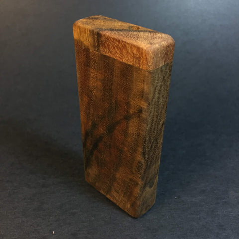 Futo Sprouts - Claro Walnut End Grain