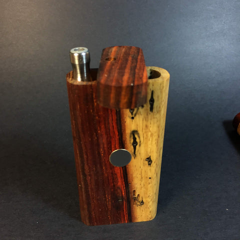 FutoStash - Wormy Cocobolo - Special Set