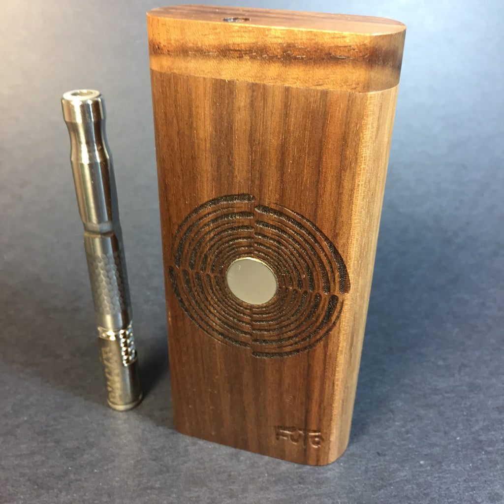 FutoStash - Laser Engraving Set 1