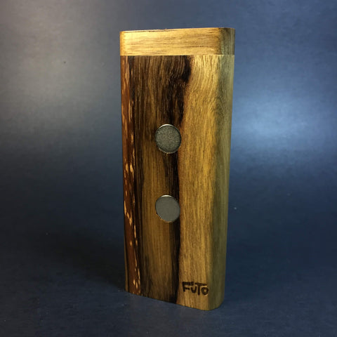 FutoStash - XL G2 - Black Limba