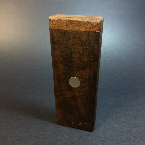 FutoStash SXL - Blasted Claro Walnut