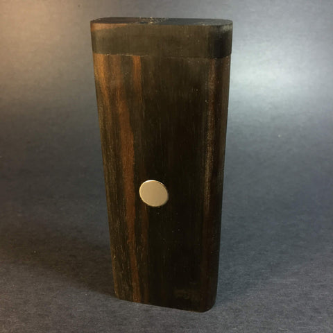 FutoStash XL - Macassar Ebony