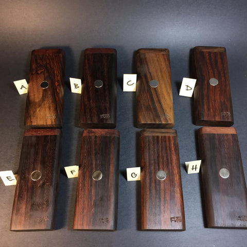 FutoStash XL - East Indian Rosewood - Special Set