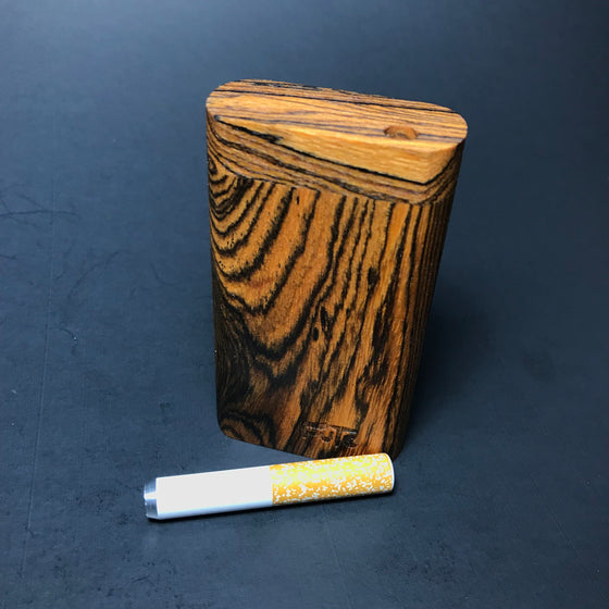 Futo M - Micro - Bocote Dugout - One Hitter Box - Made in Canada