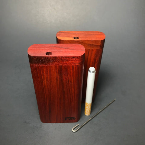 Futo X - Redheart - One Hitter Box / Dugout - Made in Canada