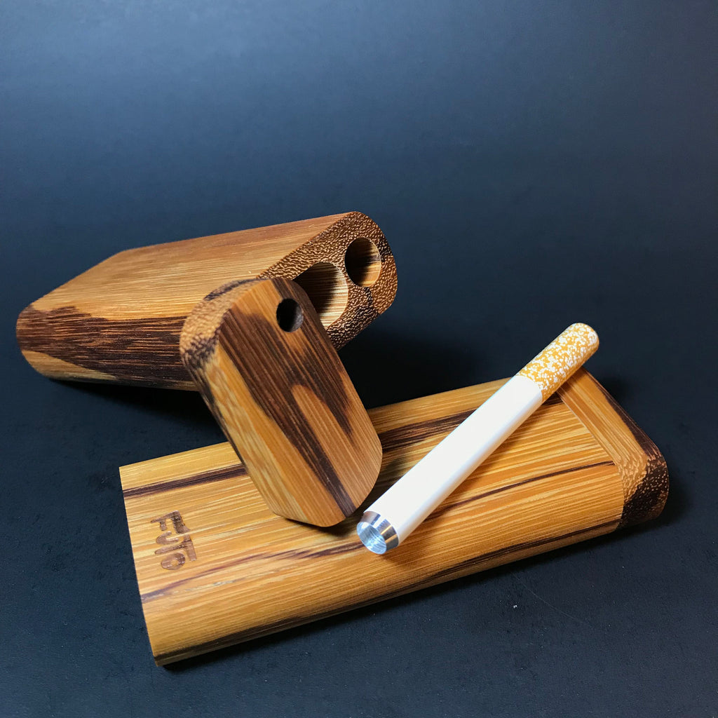 Futo M - Marblewood Dugout - One Hitter - Made in Canada