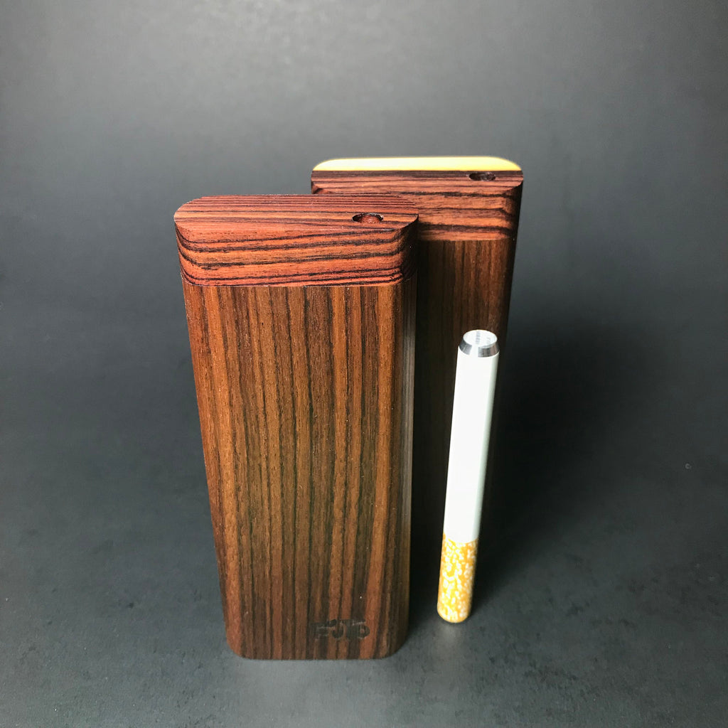 Futo M - Kingwood Dugout  - One Hitter Box - Made in Canada