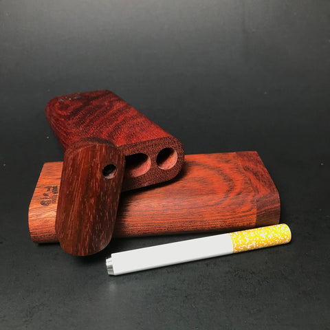 Futo M - Bloodwood Dugout - One Hitter - Made in Canada