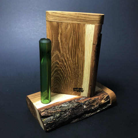 Futo GX - Live Edge Oak