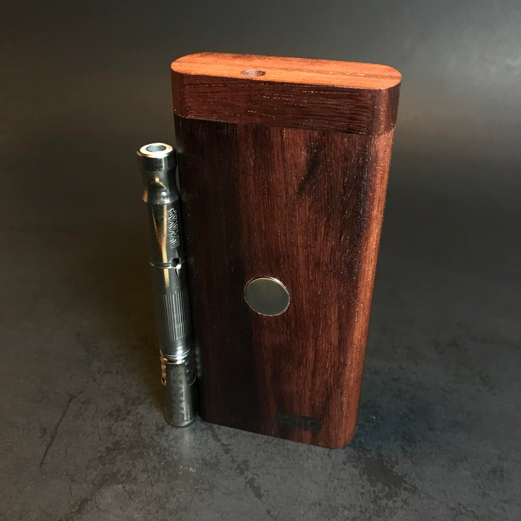 FutoStash - Katalox - Storage Box for DynaVap - Premium Accessory for DynaVap