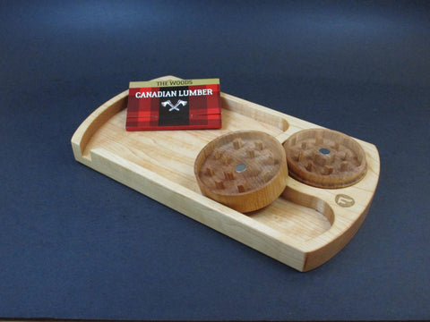Futo Maple Rolling Tray