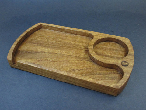 White Oak Tray