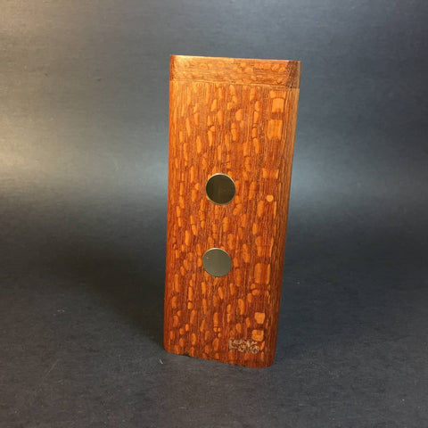 Futostash - Xl G2 - Leopardwood