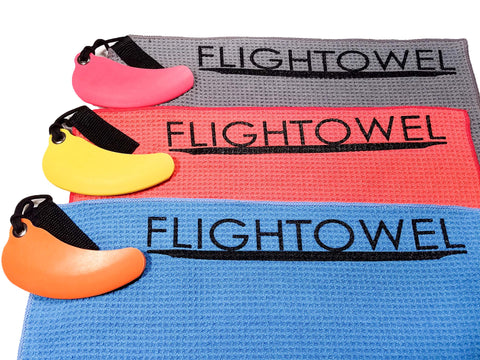 FlighTowel™ - Lefties