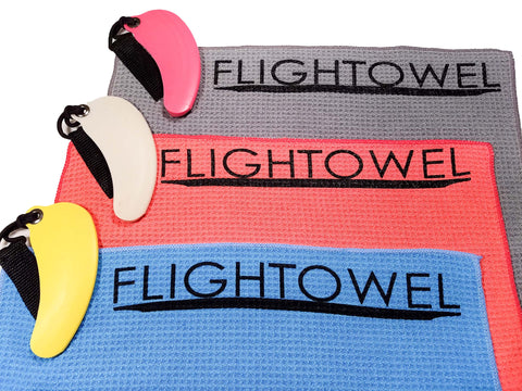 FlighTowel™ - Righties