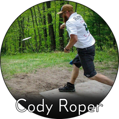 Team FlighTowel - Cody Roper