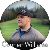 Team FlighTowel - Conner Williams
