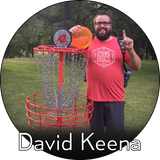 Team FlighTowel - David Keena