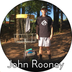 Team FlighTowel - John Rooney