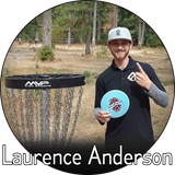 Team FlighTowel - Laurence Anderson