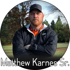 Team FLighTowel - Matthew Karnes Sr.