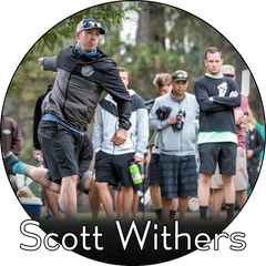 Team FlighTowel - Scott Withers