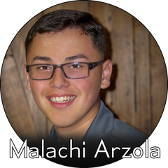 Team FlighTowel - Malachi Arzola