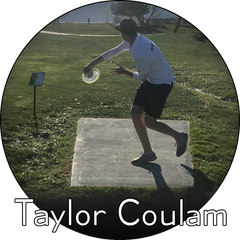 Taylor Coulam