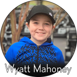 Wyatt Mahoney
