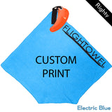 FlighTowel™ Custom Print - Bulk RH