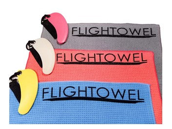 FlighTowel™ Mixed Fobs RH -Wholesale