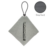 FlighTowel Mini™ - Gray