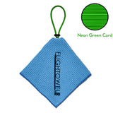 FlighTowel Mini™ - Blue