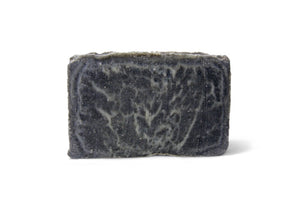 Soothing lavender and sweet orange essential oils blended with powerful activated charcoal make this bar amazing for the body and face. Helps to prevent mild acne, and can help prevent breakouts.