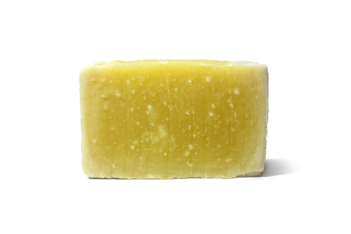 Grapefruit & Dead Sea Salt Soap