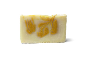 Lemon Ginger Soap