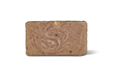 Baby's Bottom Natural Soap