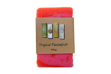 Load image into Gallery viewer, Tropical Passionfruit Soap