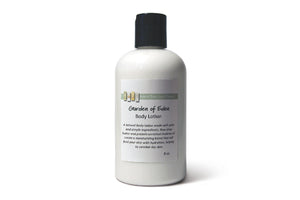 Garden of Eden Body Lotion