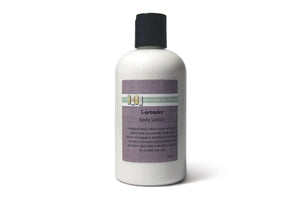 Lavender Body Lotion