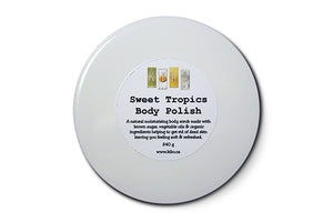Sweet Tropics Body Polish