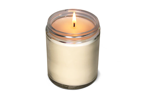 Hippy Days Soy Candle