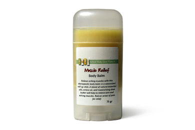 Muscle Relief Body Balm