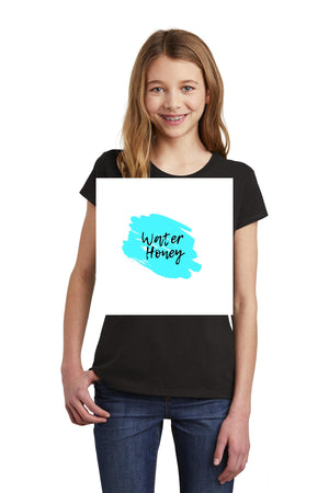 webinopoly-Ladies V-Neck